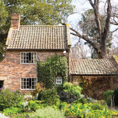 cooks cottage