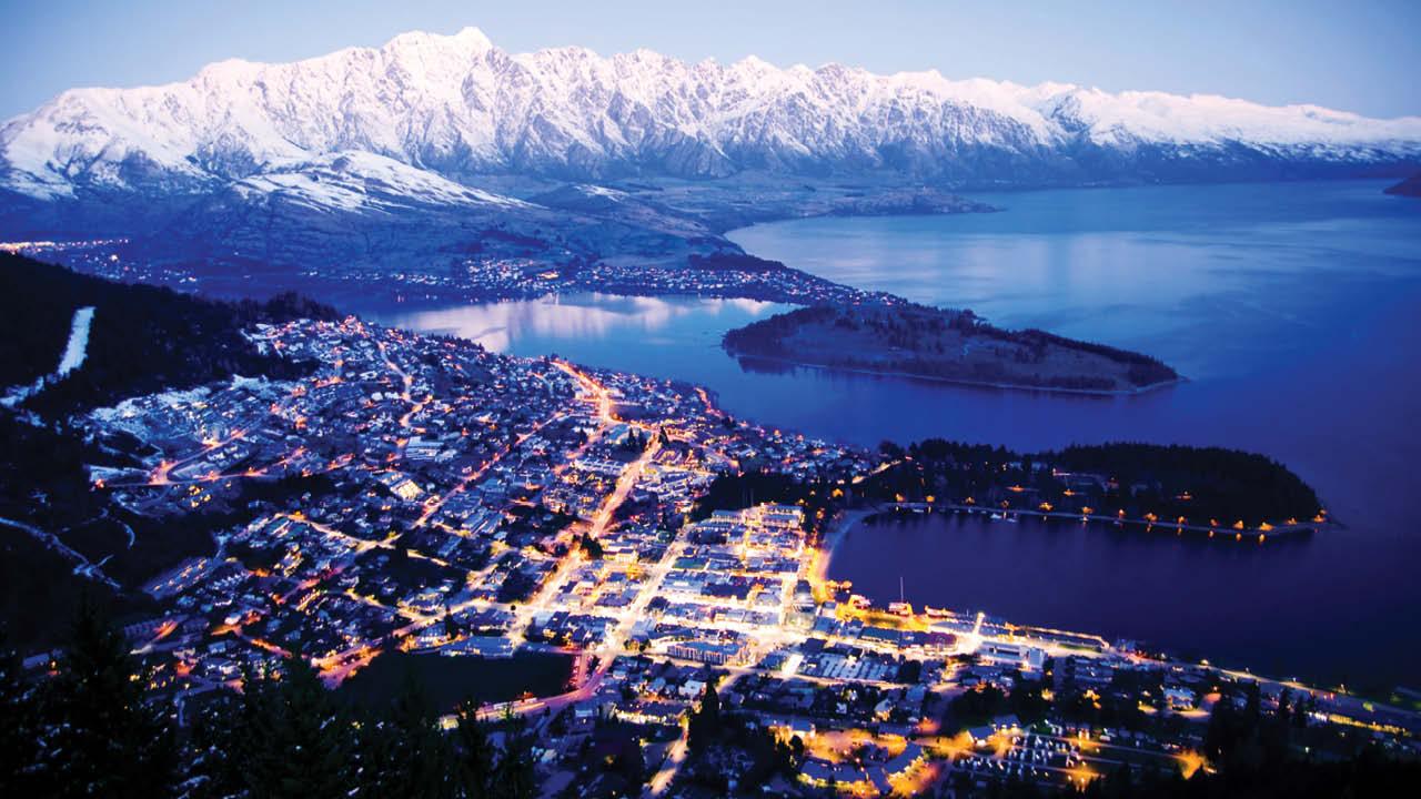 New Zealand ms1