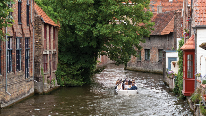 Belgium e3