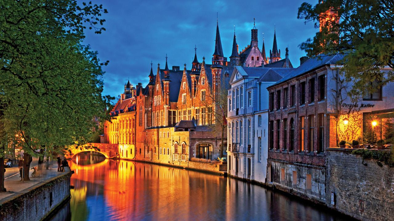 Belgium ms1