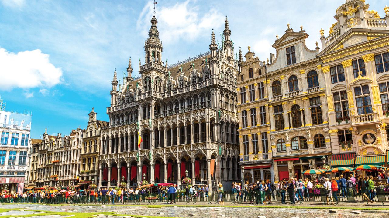 Belgium ms2