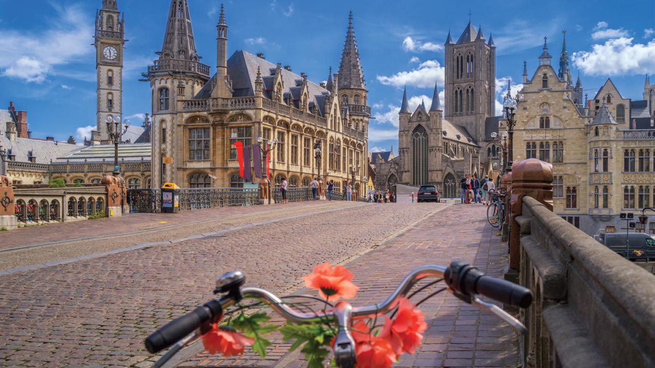 Belgium ms3
