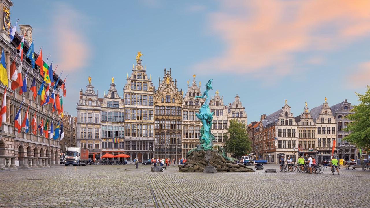Belgium ms4