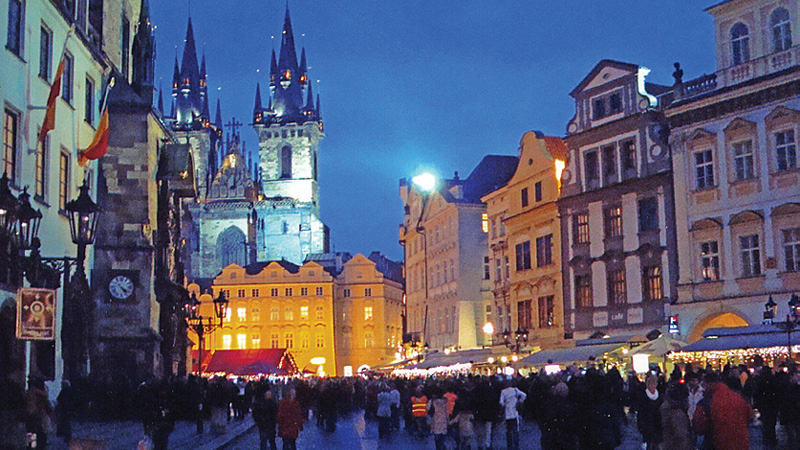 Czech Republic e2