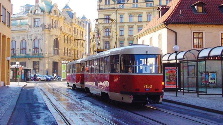 Czech Republic e3