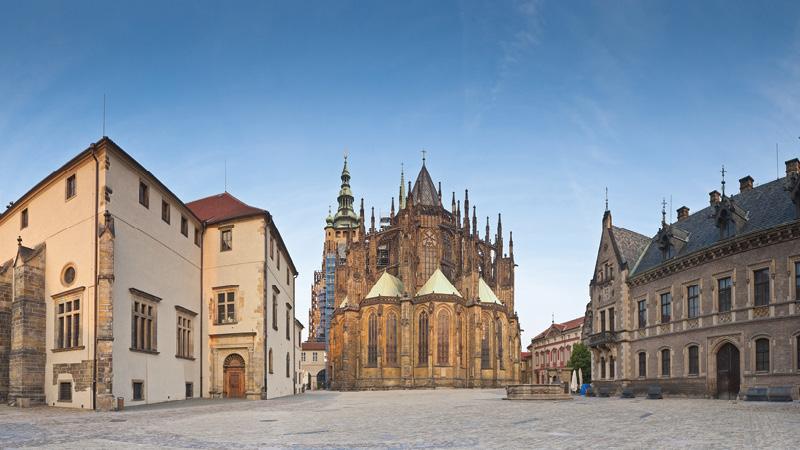 Czech Republic md4