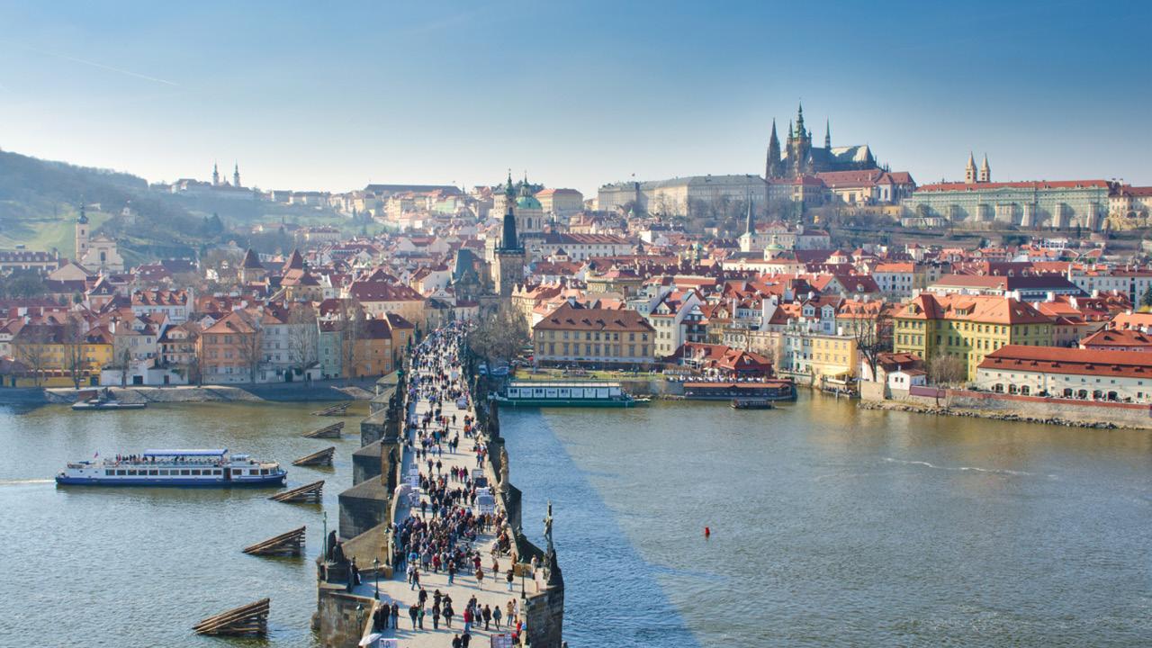 Czech Republic ms2