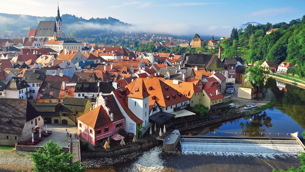 Czech Republic ms3
