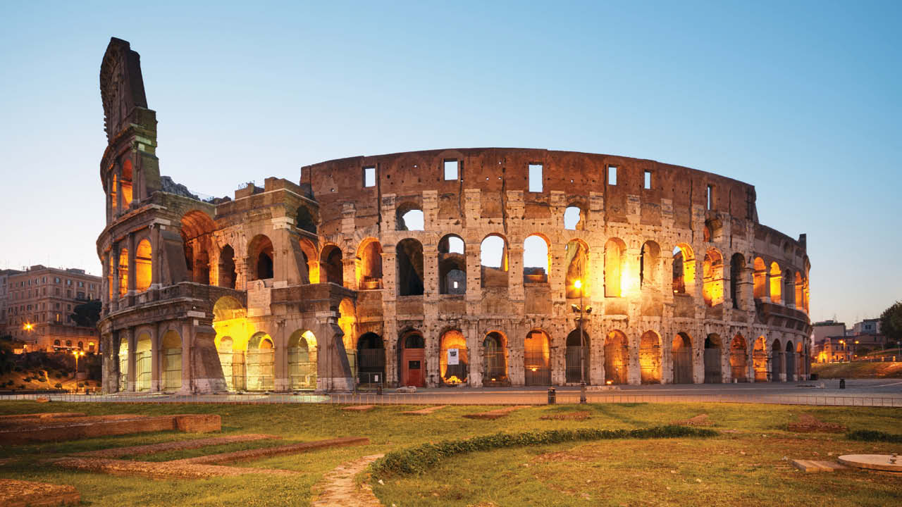 Tour Europe Europe Itinerary Europe Group Tours Collette