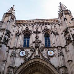 Church Saint Didier AdobeStock 87432830
