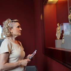 museum AdobeStock 24074102