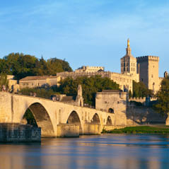 The Rhone River AdobeStock 71684773
