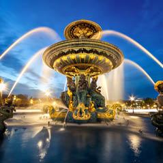 Place de La Concorde AdobeStock 36398319