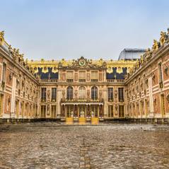 Versailles paris AdobeStock 64258726