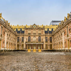 Versailles paris AdobeStock 64258726