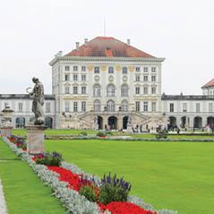 Shloss Nymphenburg