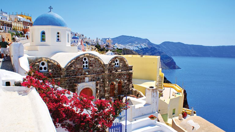Greece Travel Greece Tours Collette - Greece tour packages