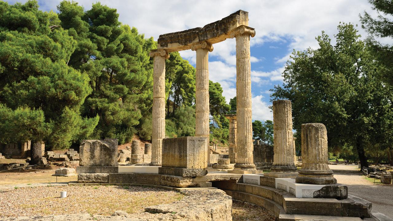 Greece ms4