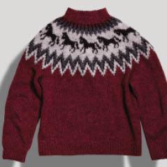 iceland sweater AdobeStock 129306458