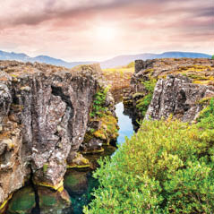 Thingvellir National Park 63242052 dreamstimeRF