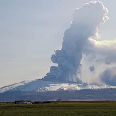 Eyjafjallajokull volcano iceland AdobeStock 22127589