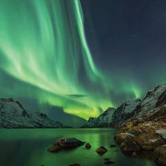 northern lights icelandAdobeStock 78161122