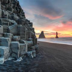 Reynisfjara Iceland AdobeStock 63181727