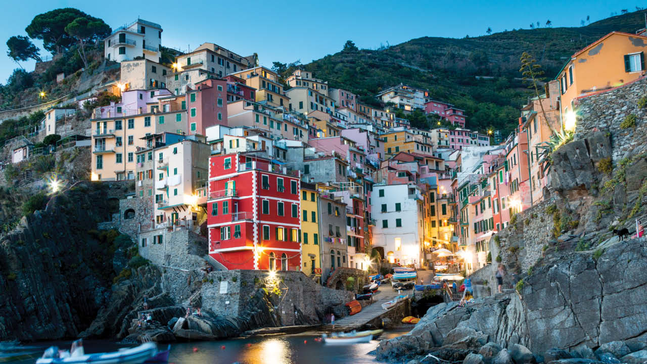 Italy Tours | Italy Vacations and Must-See Destinations