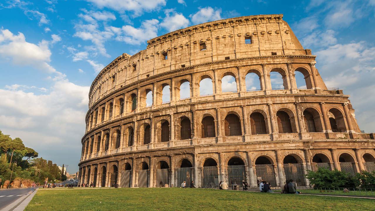 Italy History Tours