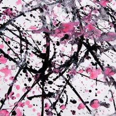 Pollock art venice italy   AdobeStock 138529329