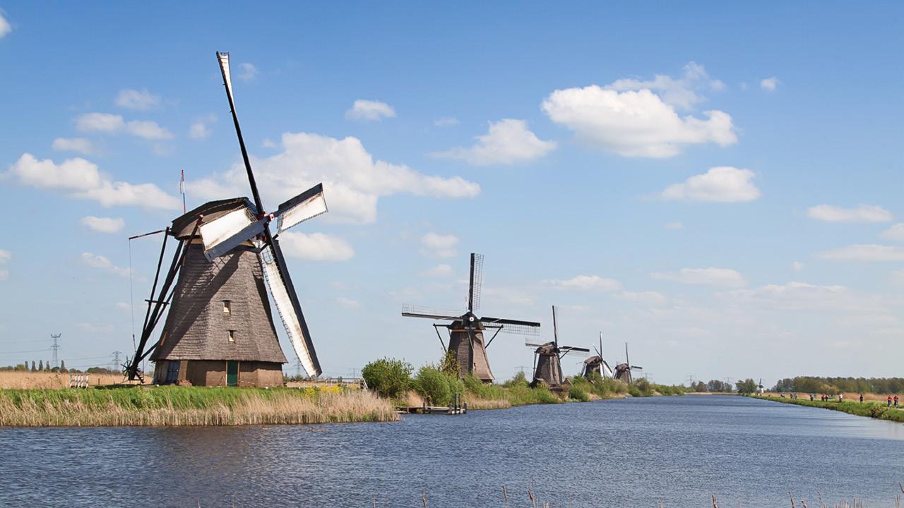 Netherlands ms3