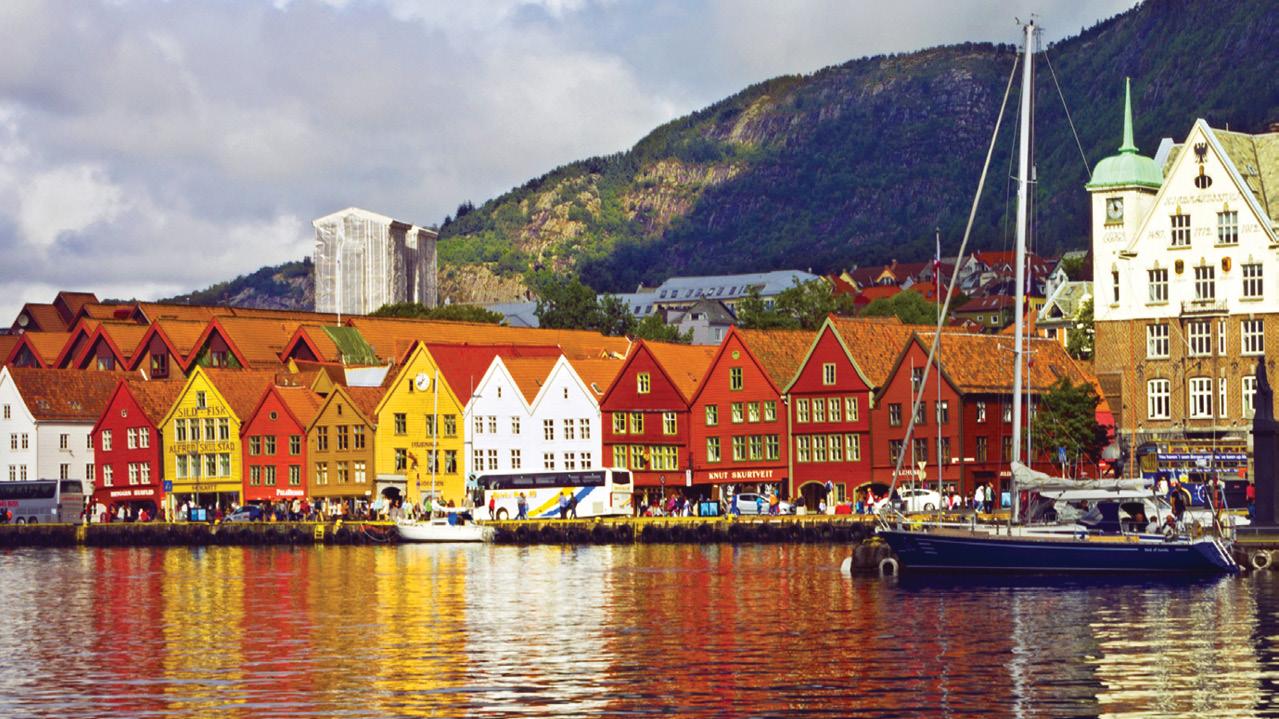 Norway ms1