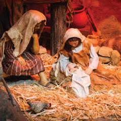 christmas creche AdobeStock 55725262