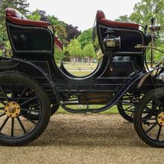 carriage AdobeStock 164131518