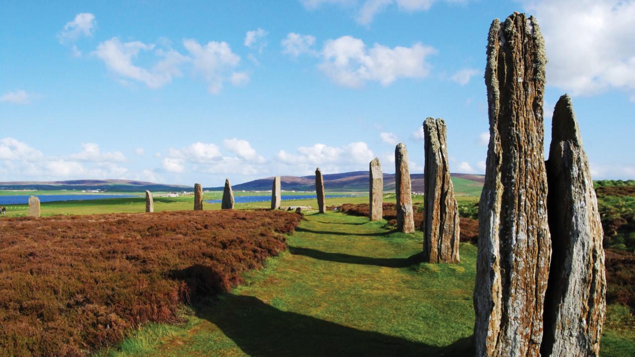 Scotland ms3