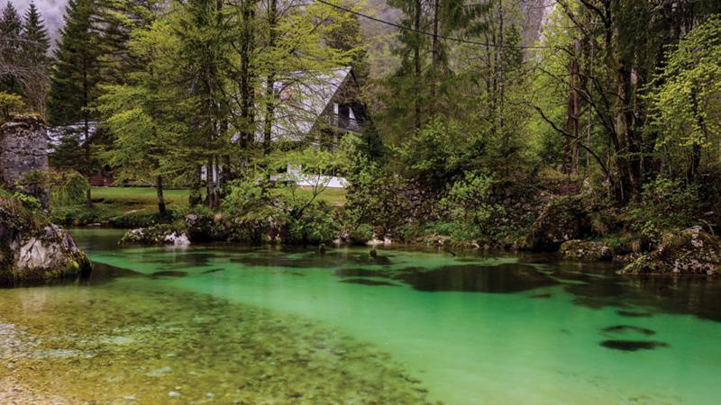 Slovenia Travel Holidays In Slovenia Slovenia Vacation