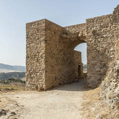Arab city walls AdobeStock 142815674