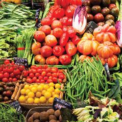 farmer market AdobeStock 22775885