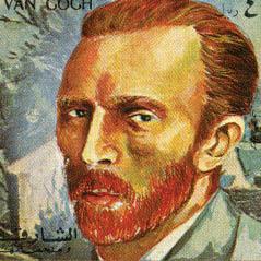 van Gogh AdobeStock 41841564