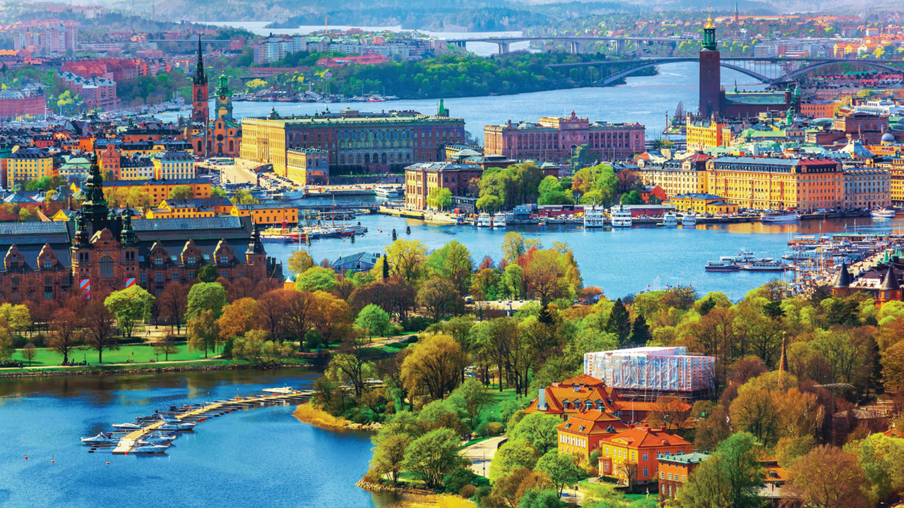 Sweden ms2