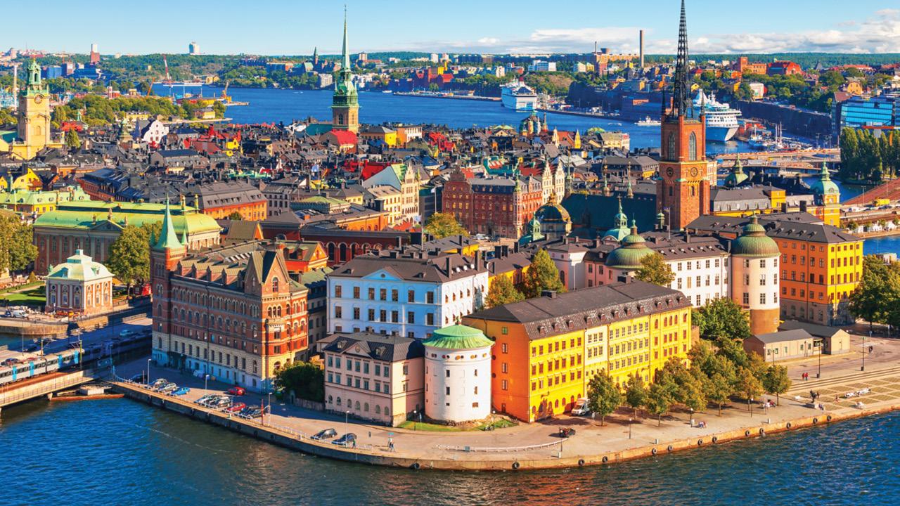 Sweden ms4