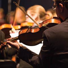orchestra AdobeStock 91854391