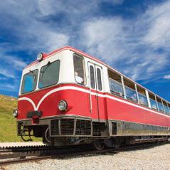 steam train swizz alps AdobeStock 100315949
