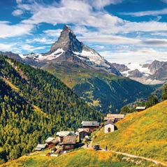 Matterhorn AdobeStock 139652425