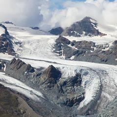 Thodul Glacier Swizterland AdobeStock 60453708