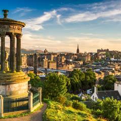 Edinburgh scotland AdobeStock 44806281