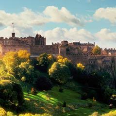 EdinburghCastle 82579966 Fotolia
