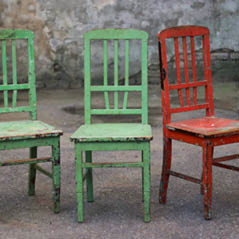 chairs AdobeStock 131620748