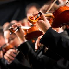orchestra AdobeStock 65852150