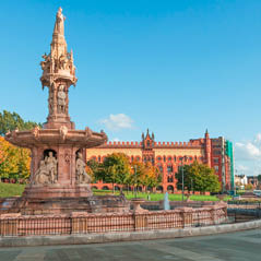 peoples palace AdobeStock 91739790